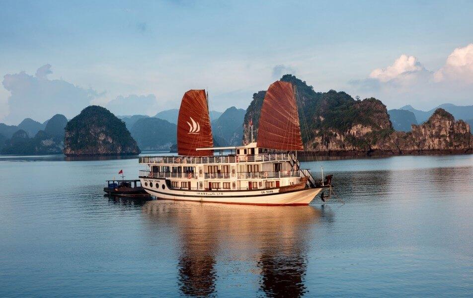 13-day Indochina Passage