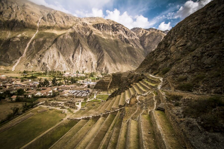 Mysteries of the Sacred Valley