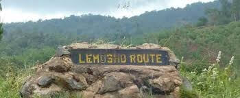 Lemosho Route 8 days 7 nights