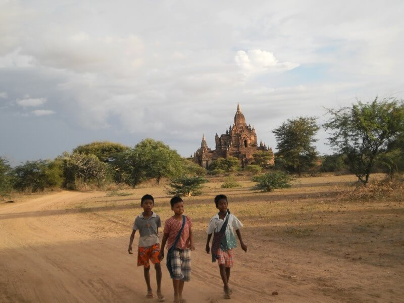 Myanmar Discovery (09 Days / 08 Nights)
