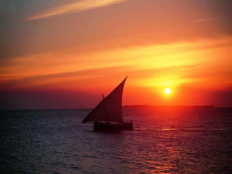 A TASTE OF ZANZIBAR - A 6 days stay enjoying the local sand beaches