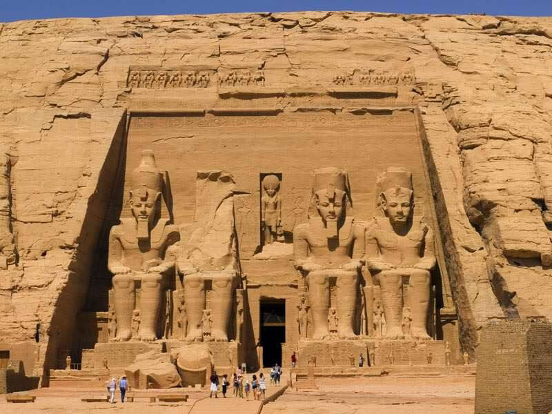 Egypt Luxury Tour - 10 Days