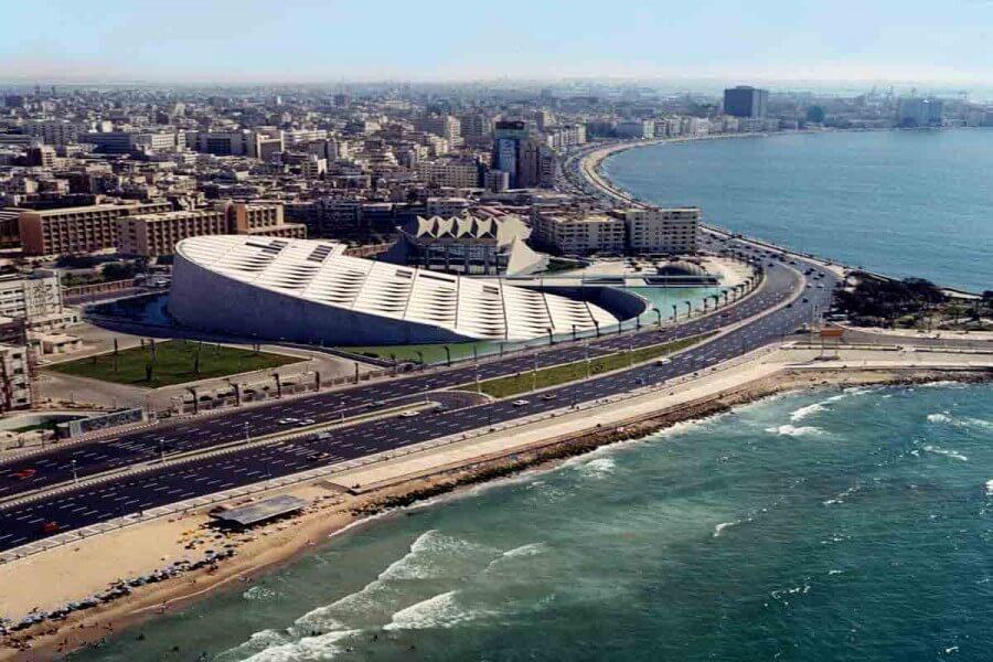 Cairo & Alexandria Short Break - 4 Days