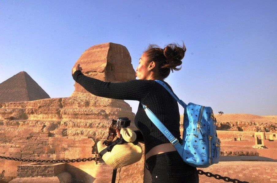 Egypt & Jordan 7 Days Holiday