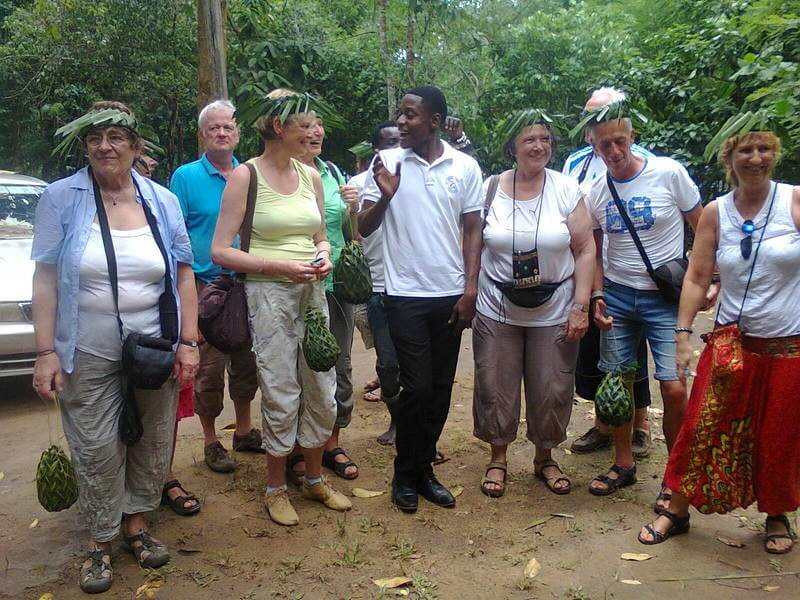 SWAHILI LANGUAGE AND CULTURE: visit, learn and practice with the  locals