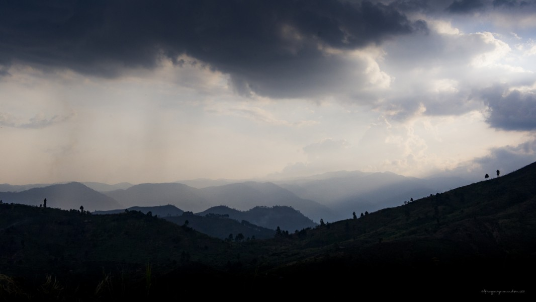 Buraru Hill Climb