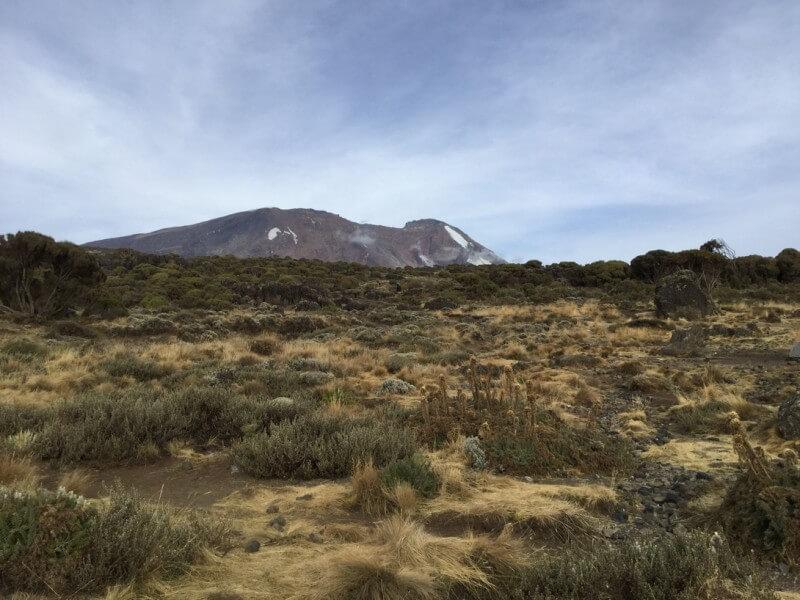 Mount Kilimanjaro Climbing via Marangu Route 8 Days