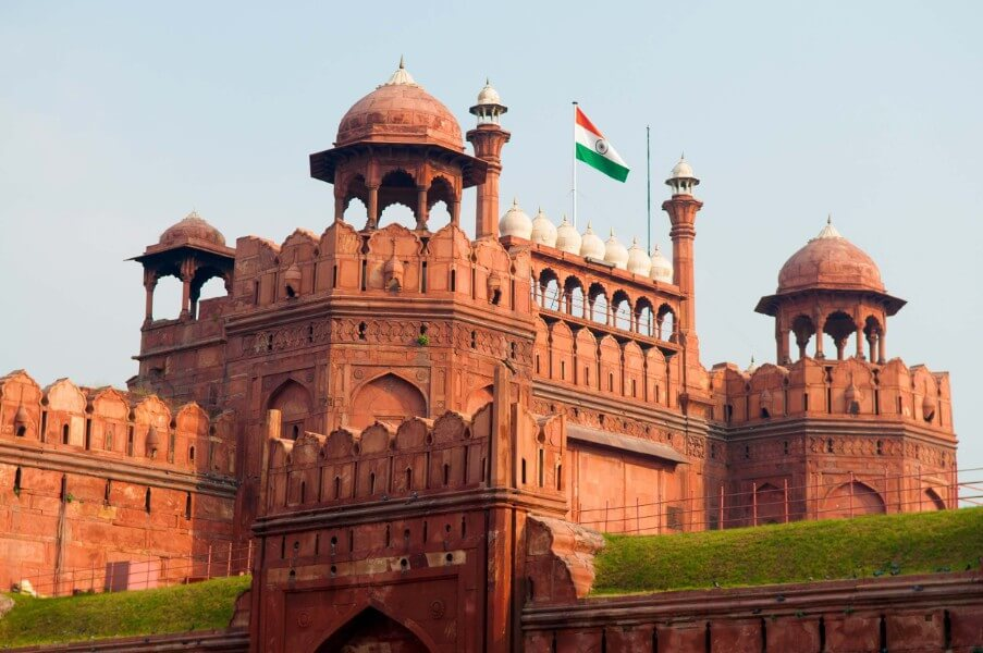 Golden Triangle Tour - 06Nights / 07Days