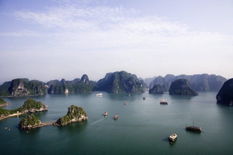 Laos, Vietnam & Cambodia Exclusive