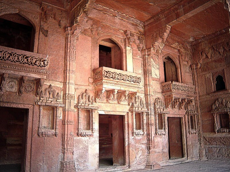 The Splendours of Royal Rajasthan – 13 Nights / 14 Days