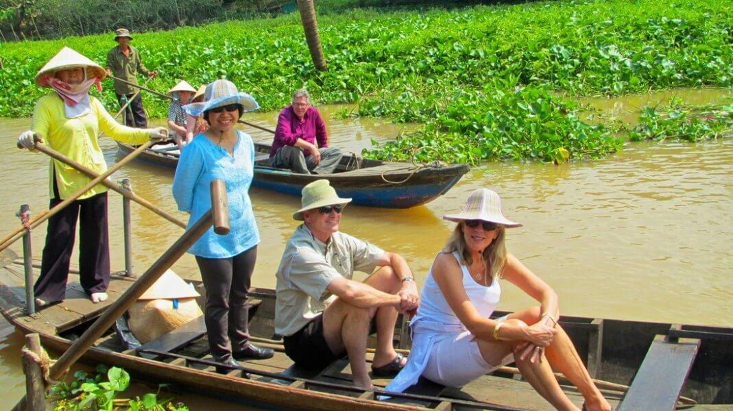 HCMC – Mekong Delta (B-L)