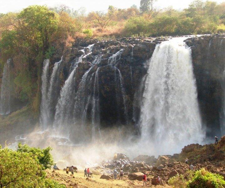 8 Days Ethiopian Christmas (Genna) Festival + Northern Historic Tour