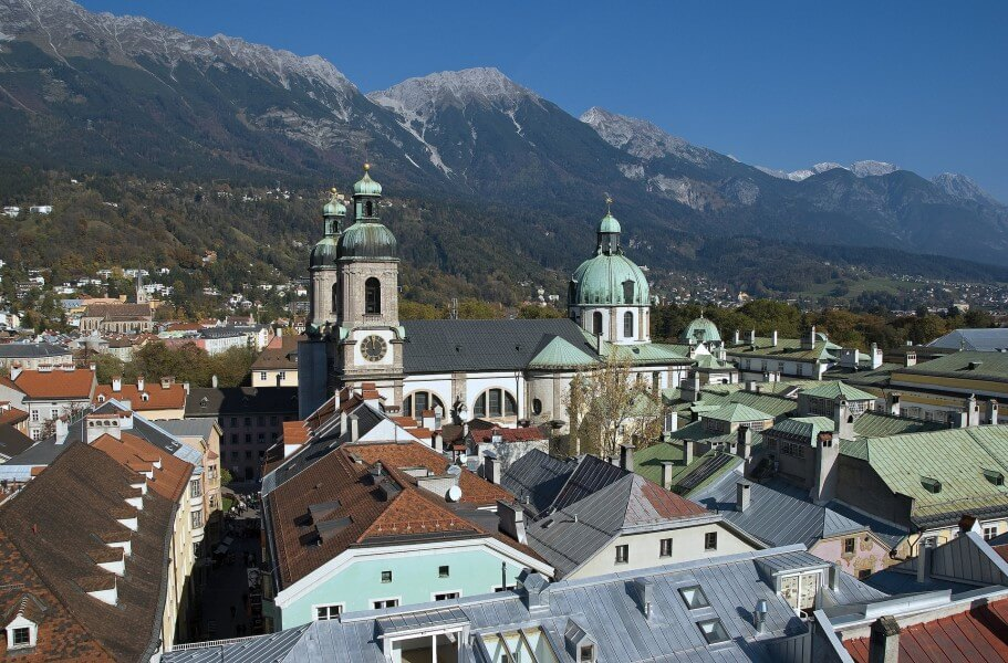 Austria, Germany and Switzerland - perfect 15 days vacation package