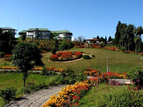 9 Days SIKKIM SPLENDOR