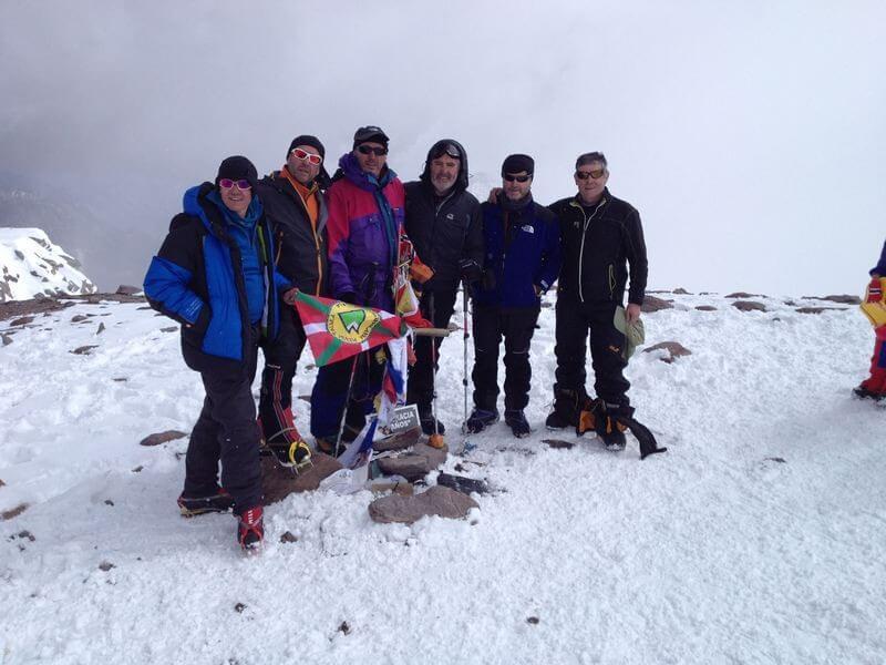 Mount Kilimanjaro Climbing via Rongai Route 8 Days