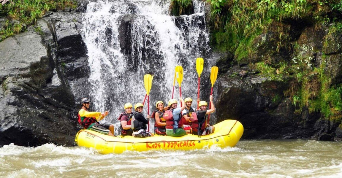 SPORT AND ADVENTURE TOUR
