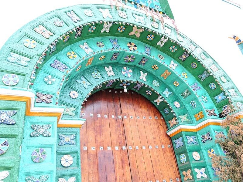 5 Days in Magical Chiapas