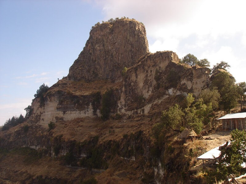 Ethiopia Historic Route