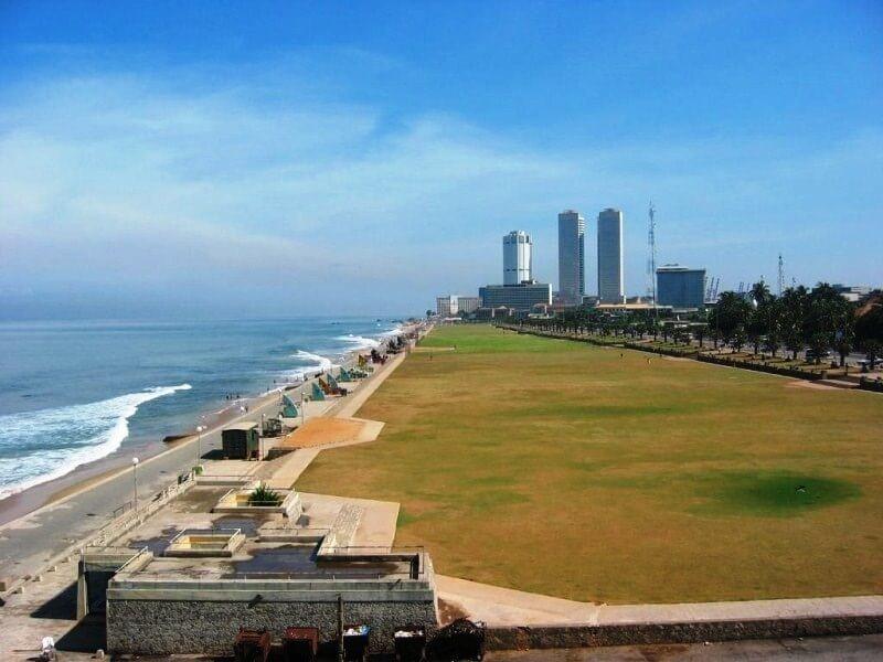 SRI LANKA'S CHARMS - 8 days