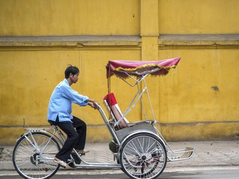 Vietnam Highlights & Cambodia Through Mekong River