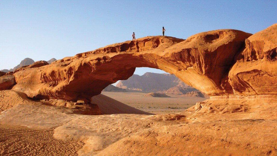 Discover Jordan - 6 Days