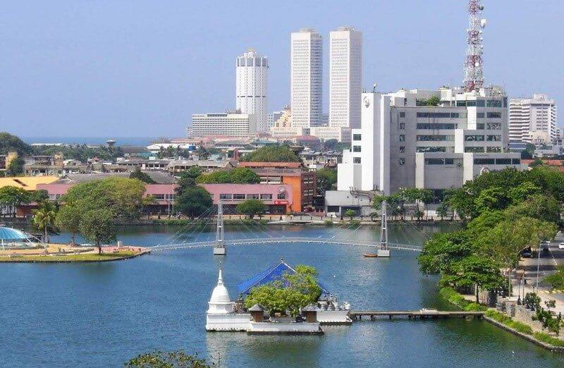 06 Days Honeymoon Sri Lanka