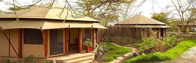 Lake Elementaita - Nairobi
