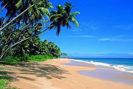 FROM YALA (TISSA) TO BEACH S