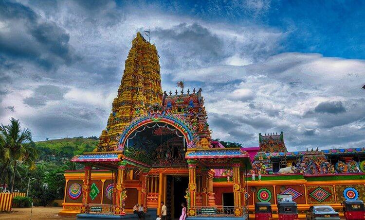 07 Days Explore Sri Lanka Tour