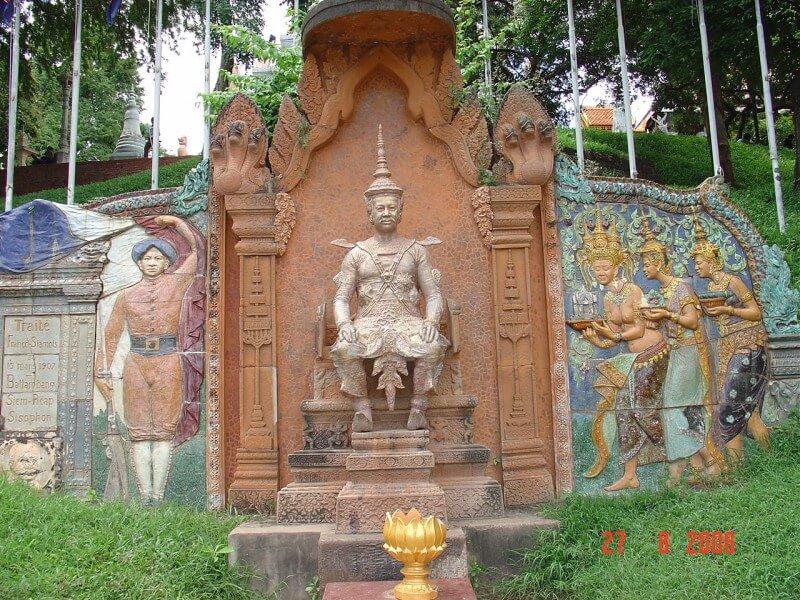 15Days/14Nights Cambodia tour