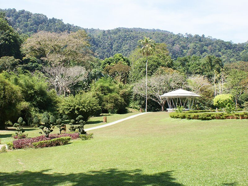 7 Days Colonial Malaysia from Penang (ends KLIA)