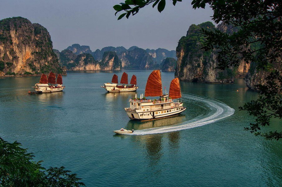 12 Days Vietnam Style