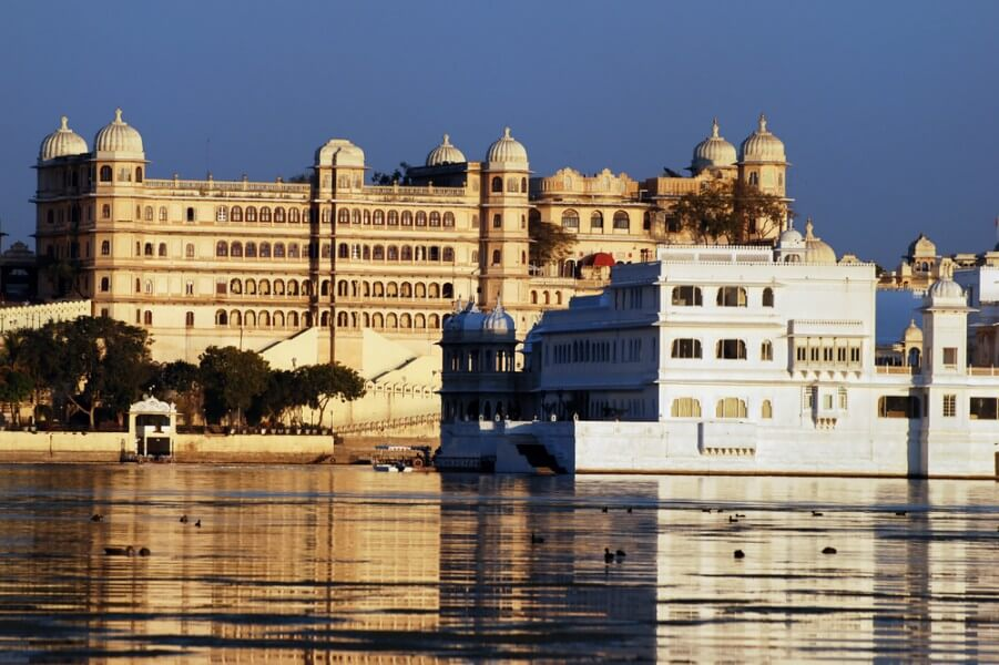 Classical India Tour - 10 Nights/11 Days