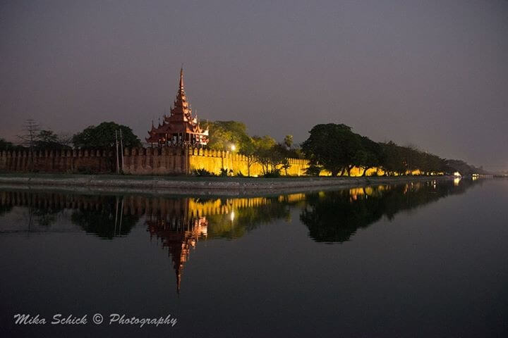 14 days  Myanmar Shalom Tour