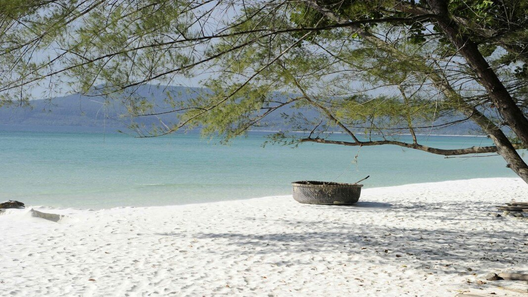 "11 days Cambodia- Seaside & ""Absolute Idleness"" Holidays Dreams"