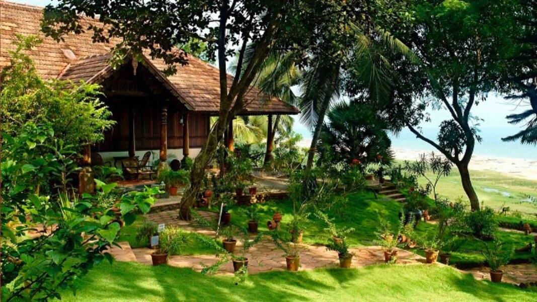 Cochin – Kumarakom