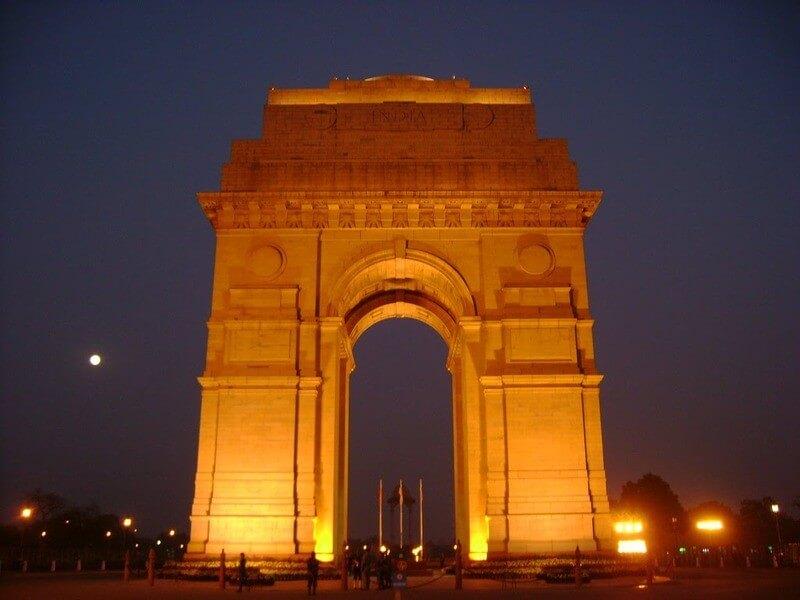 India's Golden Triangle Tour - 06 Days