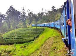 Horton Plains & Train Trip