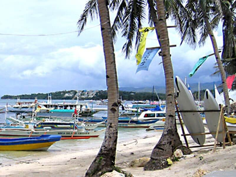 Central Visayas Discovery - 14 Days