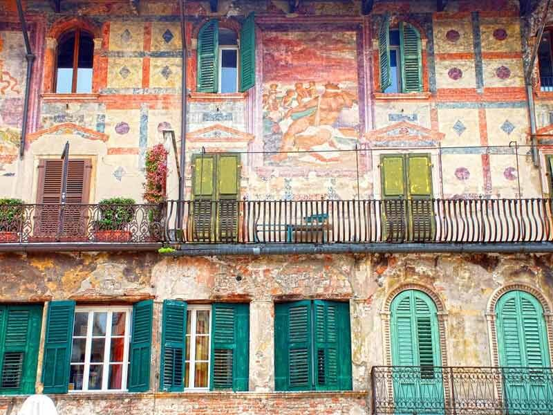 FLY & DRIVE: VENICE, VENETIAN VILLAS, HISTORY AND MUCH MORE...