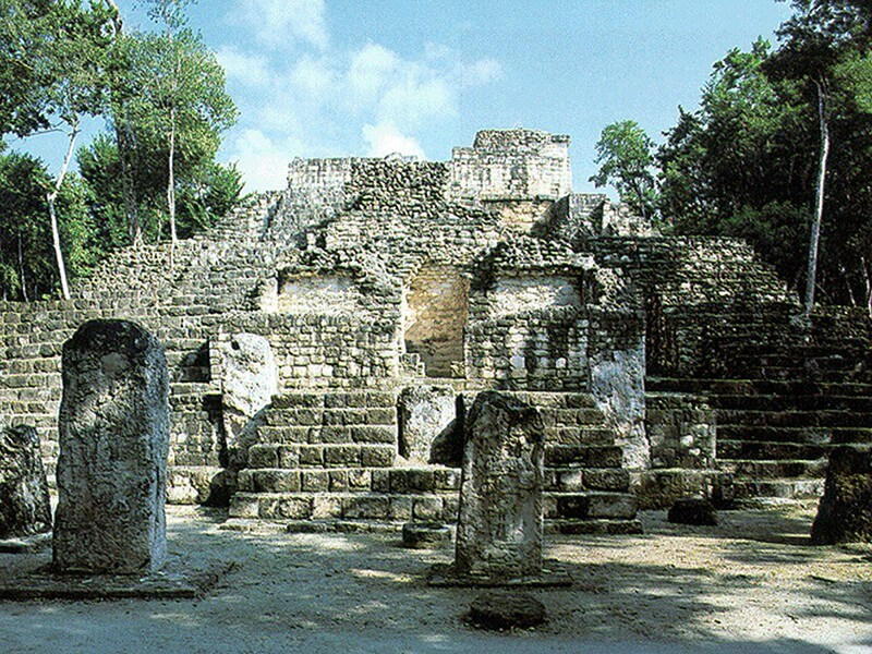 The Maya world & the blue caribbean in 9 days