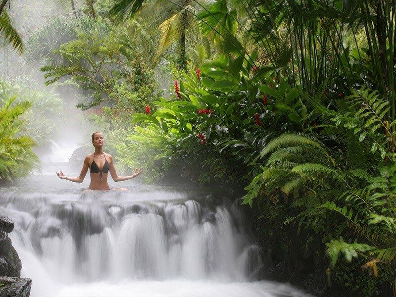 8 Days EcoTico Spa & Wilderness (Manuel Antonio)