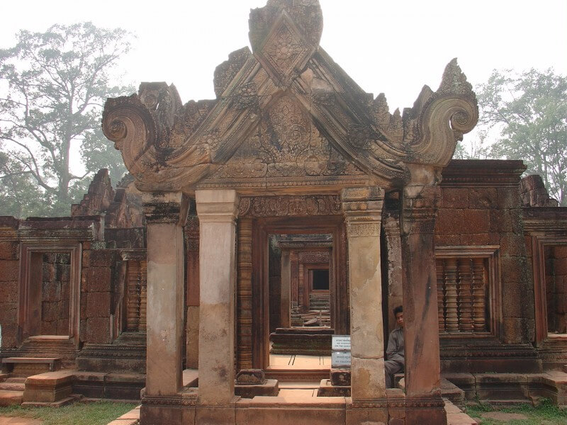 10Days/09 Nights Cambodia tour