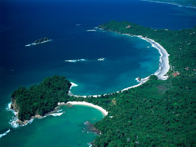 8 Days EcoTico Spa & Jungle (Manuel Antonio)