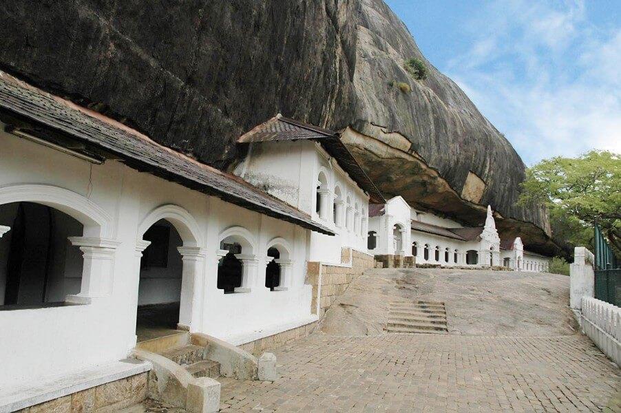 06 Days Best of Sri Lanka