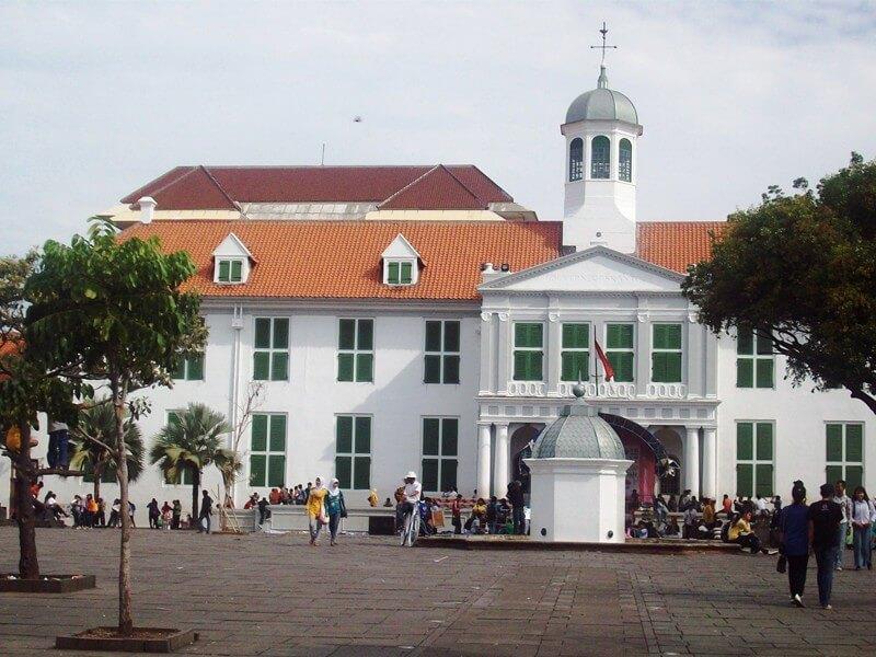 5 Days Jakarta - Bandung