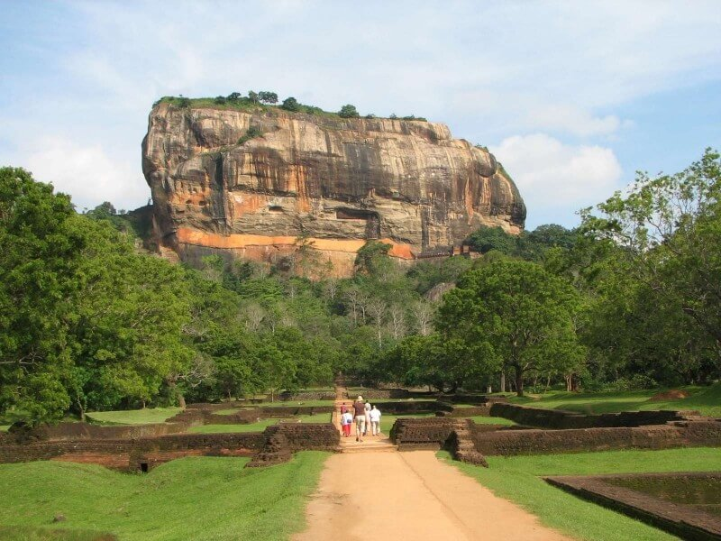 Beauty of Sri Lanka - 7 days