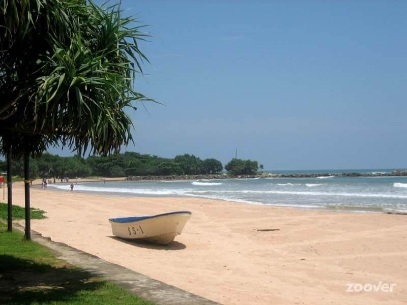Beauty of Sri Lanka - 7 days