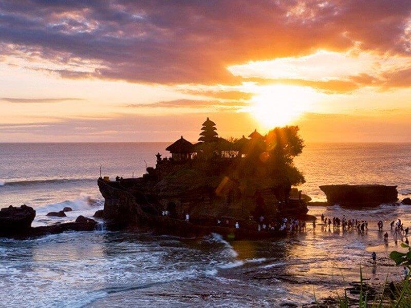 8 Days Taste of Bali and Java