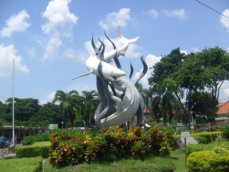 Bali - Surabaya - Bromo